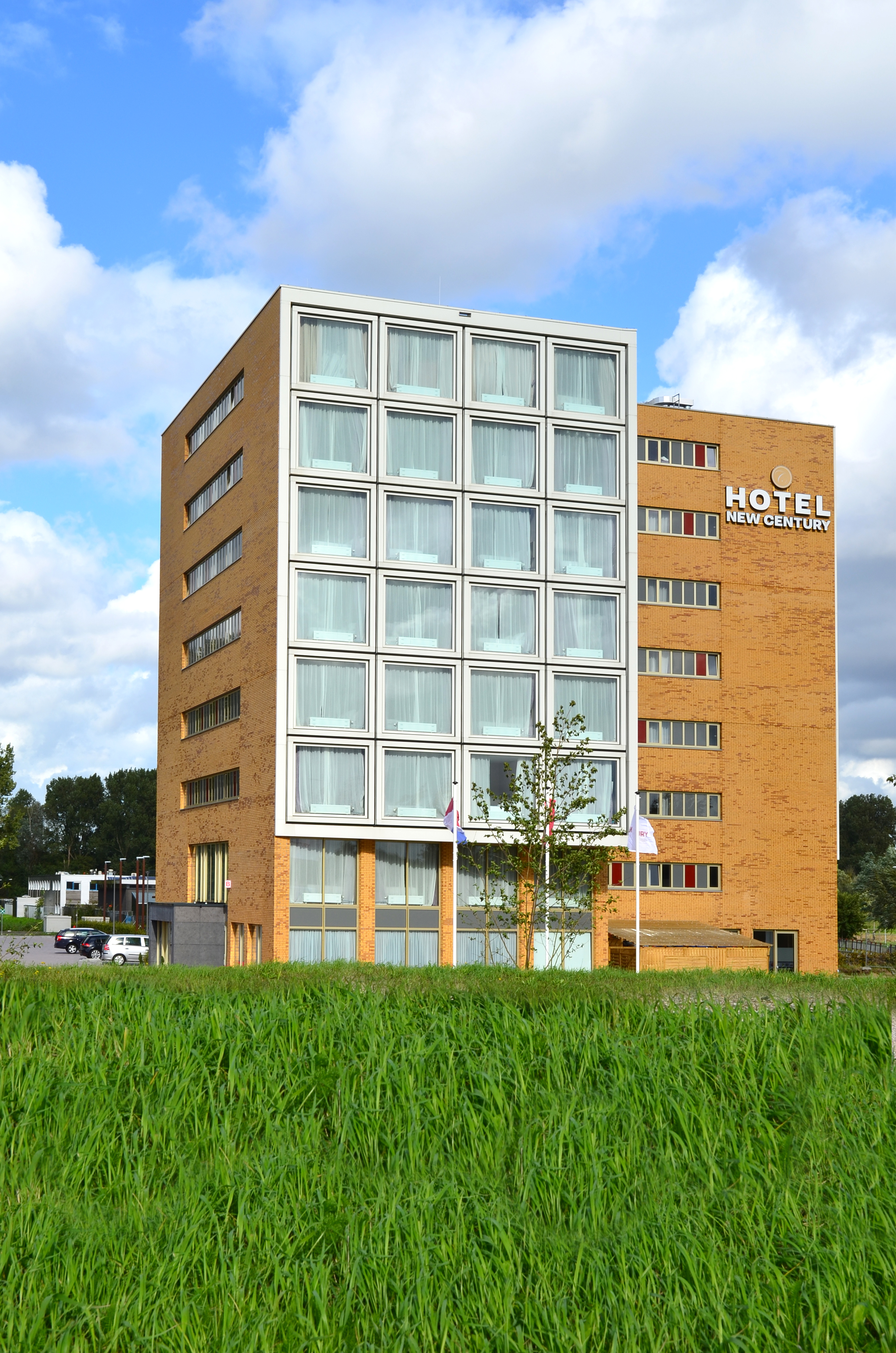Chinees Hotel In Amsterdam Osdorp Geopend
