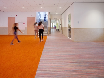 Forbo flooring marmoleum click architectenweb