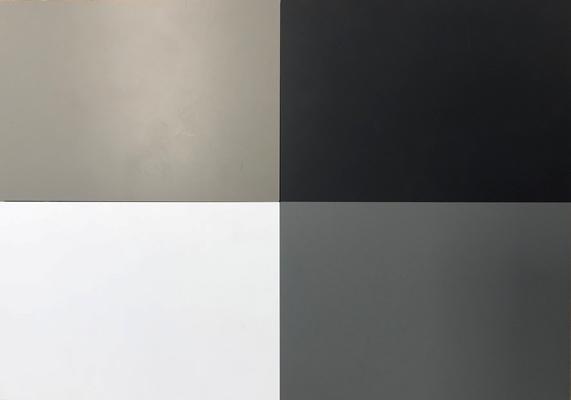 Badkamer Leeuwarden Kleuren : Burgmans sanitair bv panolith wandpanelen in vier trendy kleuren