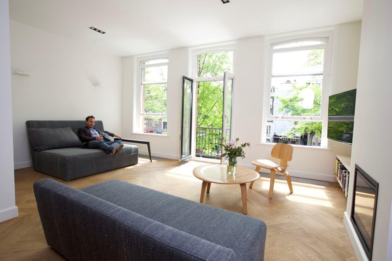 Fairwood visgraat parket vloer architectenweb.nl