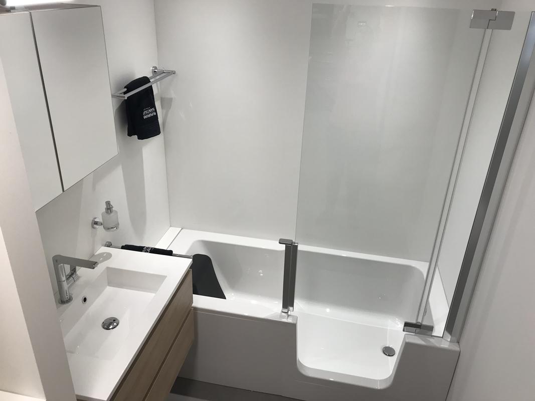 Kleine badkamer ideeen cool badkamer glass with kleine badkamer