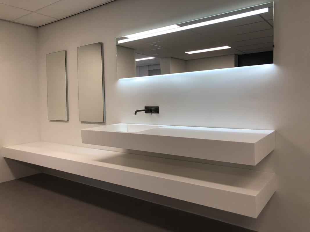 Badkamer Showroom Capelle : Burgmans sanitair bv nieuwe showroom burgmans sanitair
