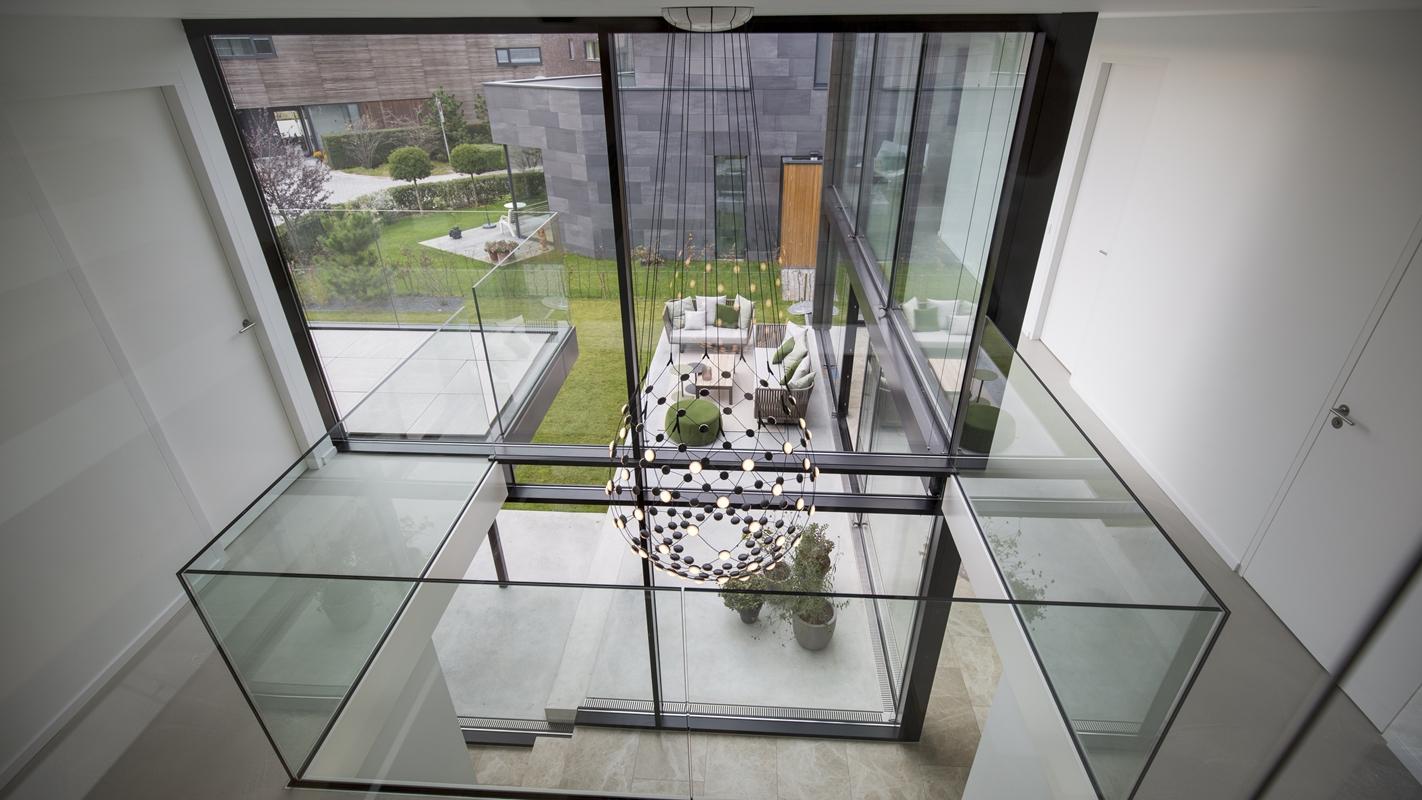 Reynaers b.v. droomhuis op rieteiland oost architectenweb.nl