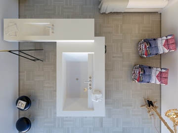 Badkamer Showroom Capelle : Burgmans sanitair bv architectenweb.nl