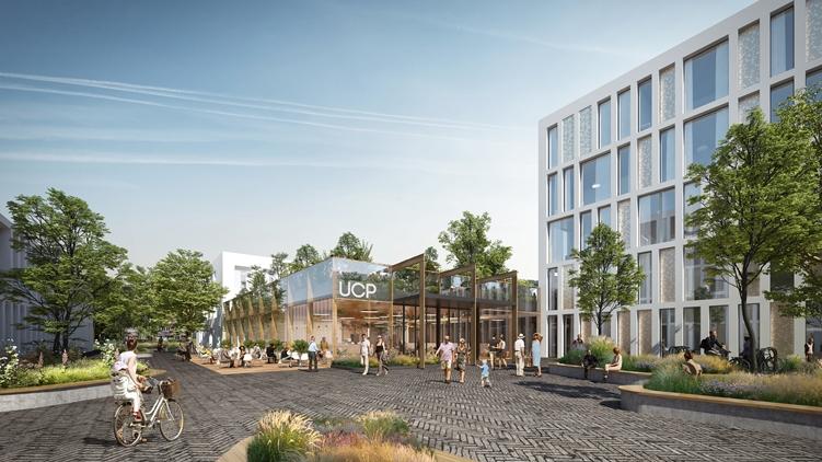 Groningen ontvangt vrijbrief voor herstel huizen architectenweb