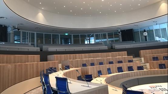 Mvrdv ontwerpt laatste woontorens wilhelminapier for Interieurarchitecten nederland