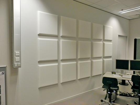 Facet Tegels Wit : Merford flamex akoestisch paneel architectenweb.nl