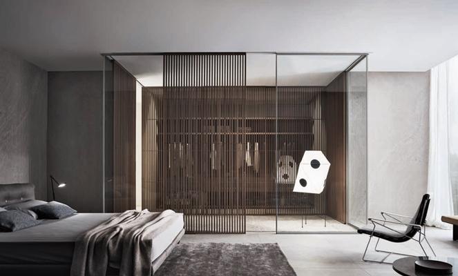Schuifdeuren In Glas.Noctum Interieurdesign Glazen Wanden En Schuifdeuren Voor