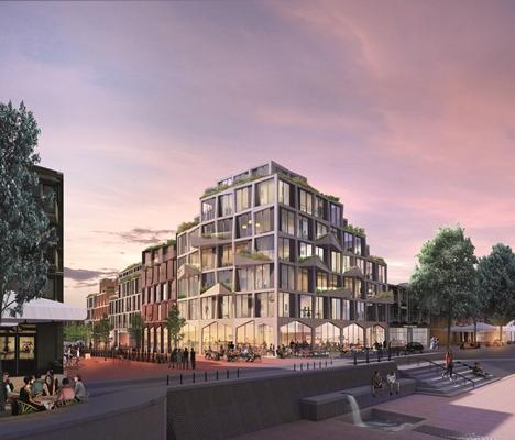 5d3d5f116af Barcode Architects wint herontwikkelingsproject in Arnhem ...