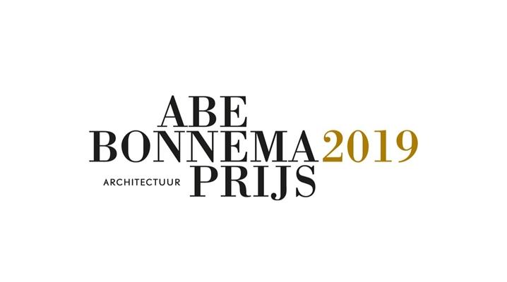 3ec0ce037fc Inschrijving Abe Bonnema Prijs 2019 van start gegaan - architectenweb.nl