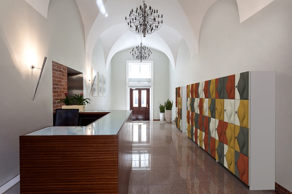 Kate Interieur Design Impressies.Zeven Keer Opvallend Op Design District 2019 Architectenweb Nl