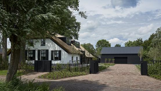 OOKarchitecten | Woonboerderij ter Hoogland - Architectenweb