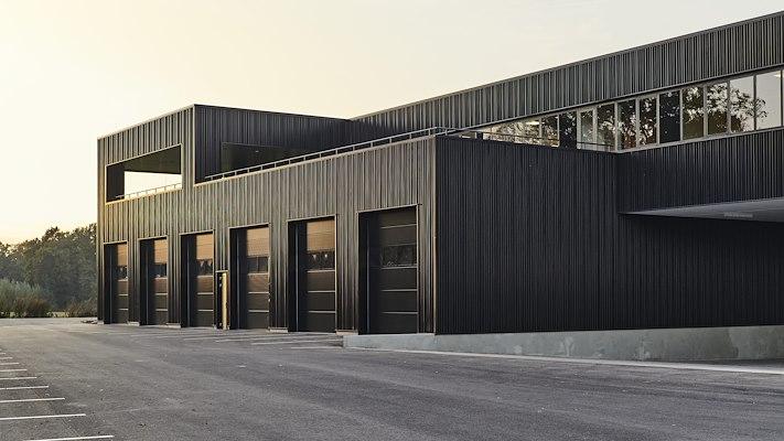 Arcelormittal Specials Tiel Arma Keukens Sanitair Te Nunspeet Architectenweb Nl
