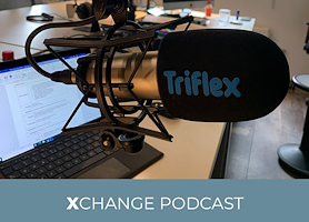 Xchange Ideas podcast #1 – Heleen Buijs