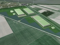 Google: 600 miljoen in datacenter Eemshaven