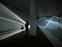Boek: Anthony McCall Face to Face
