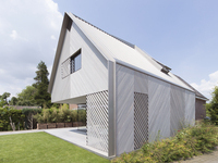 Studio Prototype presenteert House W