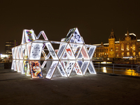 Amsterdam Light Festival 2014 van start