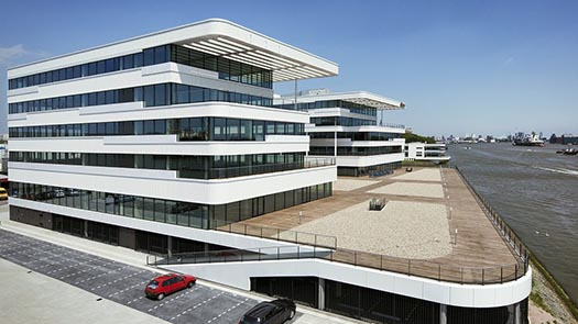 Offices, Schiedam