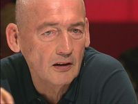 Video: Koolhaas in Belgisch tv-programma