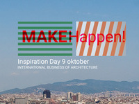 BNA International organiseert 'inspiration day'