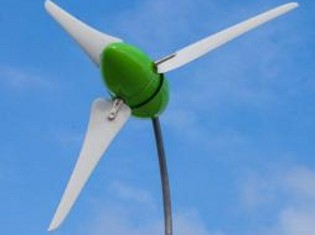 Plug-and-play windturbine ge�n...