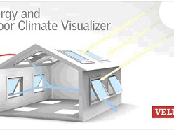 Indoor Climate Visualizer