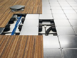Soluflex: flexible, freedom, floor van Van Geel