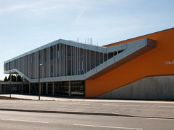 DucoSun architecturale zonwering