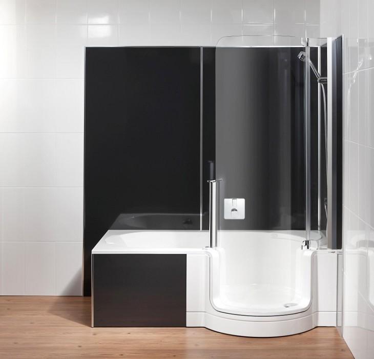 Badkamer Betegelen Bad ~ Artweger ARTWALL Wandsysteem voor een snelle gedeeltelijke renovatie