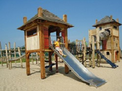 IJreka playgrounds