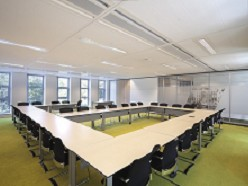 Knauf AMF THERMATEX Acoustic