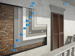 ​Mapetherm Tile Systeem
