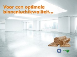 Glaswol met ECOSE� Technology