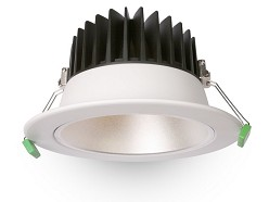 DecaLED Downlight Wave Range