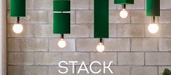 STACK --- BAZIR 3d acoustic lighting company