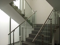 D LINE BALUSTER RAILING SYSTEMS