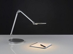 Element Disc bureaulamp