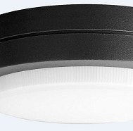 Bliz Round - multifunctioneel Led armatuur