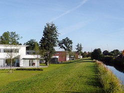 Parkwoningen Craeyenburch