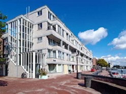 Renovatie Bickerseiland