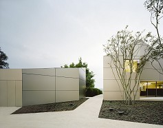 ALUCOBOND�  Anodized Look C32, Lake Constance Villa