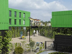 Co-Housing Hoogvliet