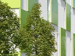 Smart is Green, Model House at the IBA Hamburg