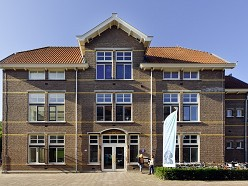 Spinoza Hall gerenoveerd tot optimale leeromgeving