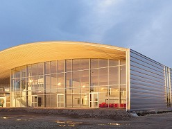 Aquasport Center, Mantes-la-Ville